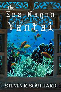Sea Wagon Of Yantai- Cover